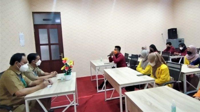 Program Kampus Mengajar Angkatan Pertama di Kabupaten Kapuas Kalteng Selesaikan Masa Tugasnya