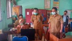 Minim Fasilitas dan Akses Jaringan Internet, 16 SMP Palangkaraya Numpang Ikut ANBK
