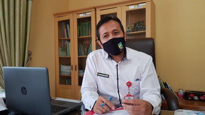 Ditolak Pabrik, Sebagian Buah Sawit Rakyat di Tanahlaut Kalsel Tak Laku