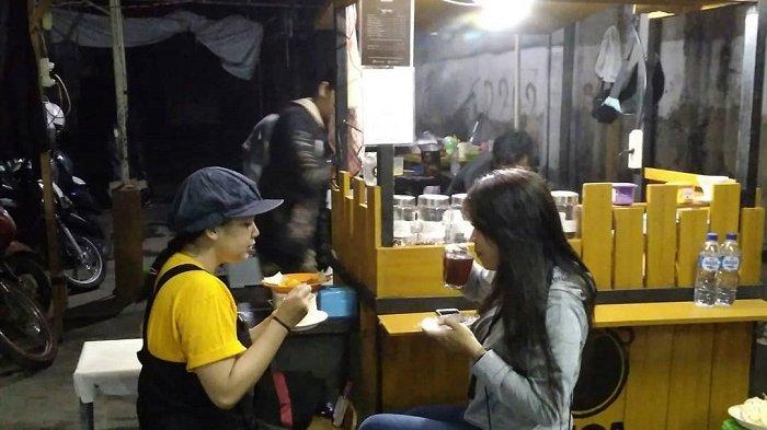 Bisnis Kafe di Banjarmasin Sasar Kalangan Mahasiswa, Berkonsep Warung