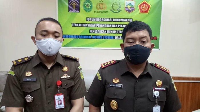 Dugaan Korupsi Kalsel, Kajari Kotabaru Akui Tetapkan Kades Tegalrejo Tersangka