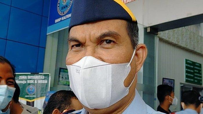 Sebanyak 2.427 Narapidana di Kalteng Dapat Remisi 17 Agustus, 26 Napi Diantaranya Langsung Bebas