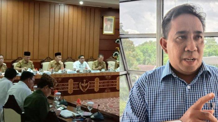 'Berebut' jadi Ibu Kota RI Pengganti Jakarta, Kalteng & Kaltim Paparkan Keunggulan pada Tim Pusat