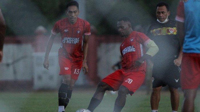 Link Nonton TV Streaming Kalteng Putra vs Persiba Live Liga 2 Gratis di O Channel Mulai 15.15 WIB