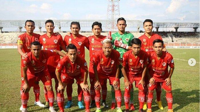 Ke Liga 1 2019, Manajer Barito Putera Doakan Kalteng Putra