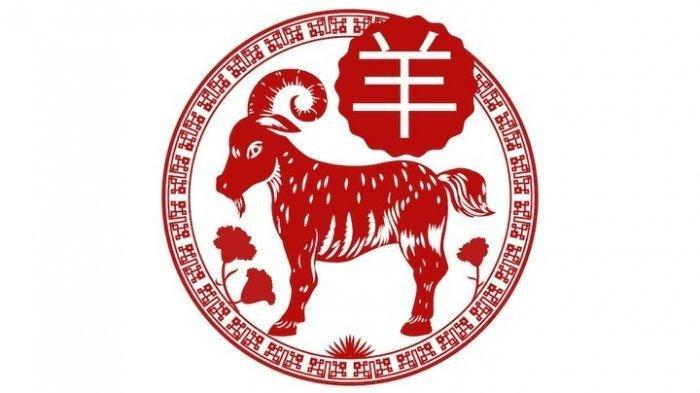 Shio Kambing
