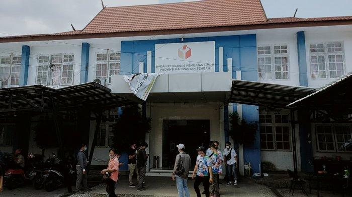 KaltengPedia: Profil Kantor Bawaslu Kalimantan Tengah