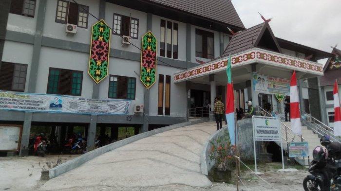 Perekaman KTP- Elektronik Palangkaraya, Petugas Diturunkan Ke Kelurahan Pinggiran