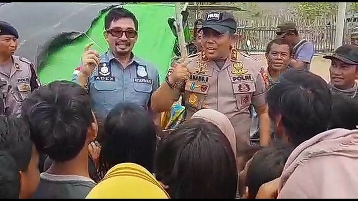 Bantuan Polda Kalteng Tiba di Lokasi Gempa Sulteng, Ini yang Mereka