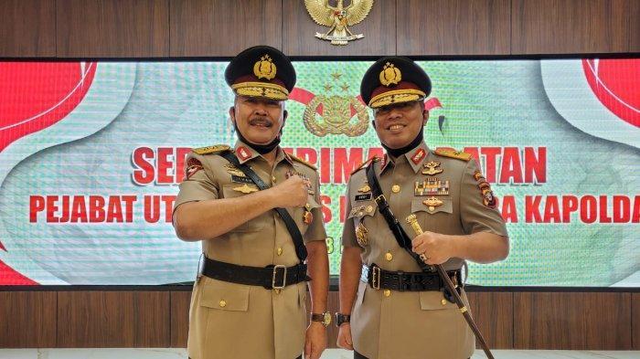 Brigjen Pol Dedi Prasetyo Gantikan Posisi Irjen Ilham Salahudin sebagai Kapolda Kalteng