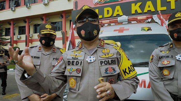 Patroli Cyber Aktif Pantau Akun Penyebar Hoax di Medsos Jelang Pilkada