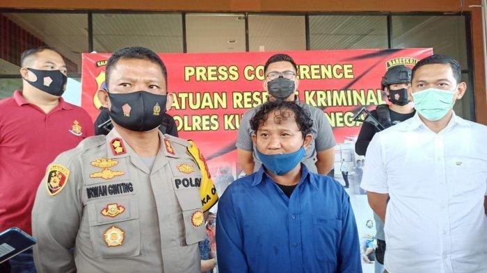 Foto Jenazah Laskar FPI Tersenyum Ternyata Hoaks, Ahmad Asal Tenggarong Kaget Fotonya Viral