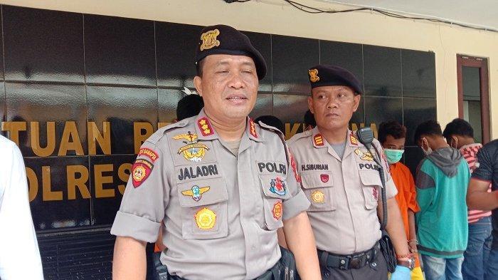 Waduh! Kasus Penemuan Mayat Jadi Tren di Palangkaraya, Terungkap Juga Data Kasus Kriminalitas 2019