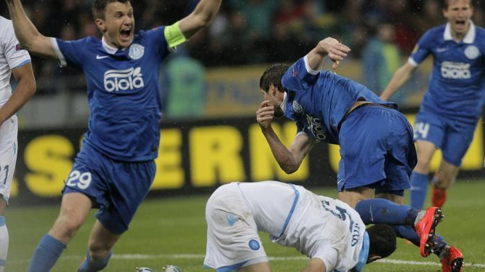 Rafa Benitez: Napoli Memiliki Banyak Peluang