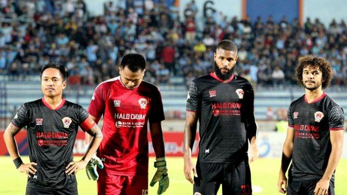 Kena Deadline 10 Oktober, Kalteng Putra Terancam Gagal Ikut Kompetisi Liga 2, Ini Penyebabnya