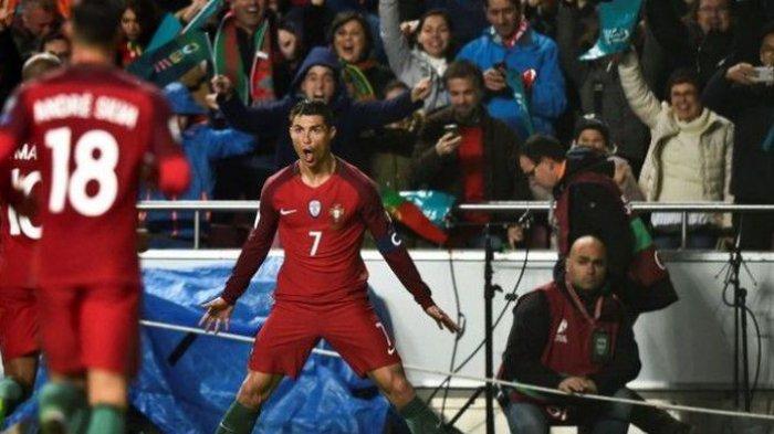 Hasil Kualifikasi Piala Dunia,