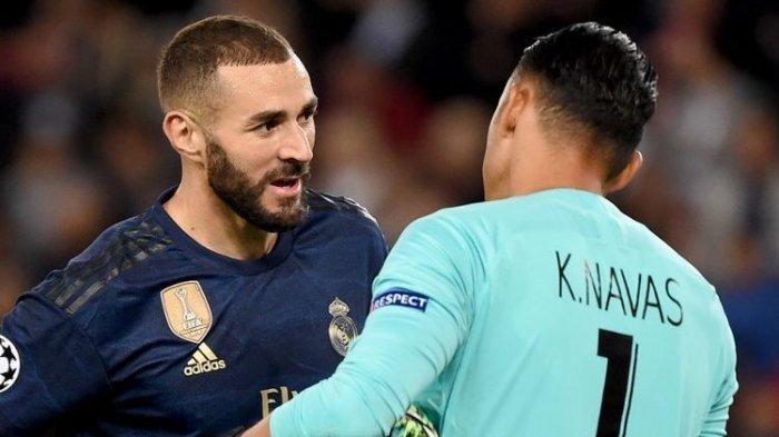 Real Madrid Kalah Telak, Juventus Seri dan Manchester City Menang, Hasil Lengkap Liga Champions