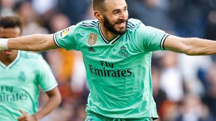 Link Live Streaming Beinsports 1 Athletic Bilbao vs Real Madrid Liga Spanyol, Misi Jauhi Barcelona