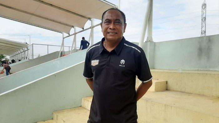 Pelatih Dewa United FC, Kas Hartadi