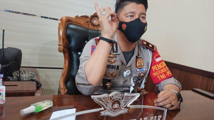 Layanan SIM Keliling dan SIM Corner Kota Banjarmasin Ditargetkan Maret Beroperasi