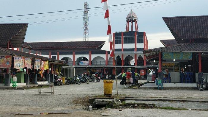 Ramaikan Pertokoan Mentaya Kota Sampit, UMKM Kotim Gelar Bazar, ini Respons Pedagang