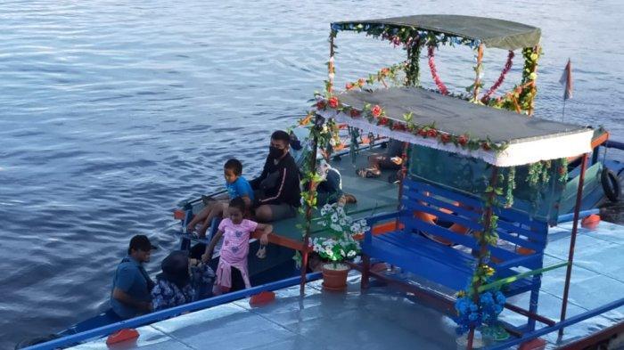 Empat Event Nasional Kegiatan Pariwisata Kalteng tahun 2020 Dibatalkan, Dampak Covid-19