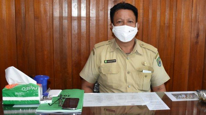 Banyak Pengajuan Diterima Disdagperinkop Kapuas, 5.000 Buah Pelaku Usaha Sudah Terima Bantuan UMKM