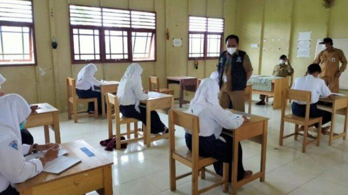 Disdik Kapuas Liburkan Kegiatan Sekolah Selama Ramadan, Gantinya Belajar Mandiri Pakai Kartu Kendali