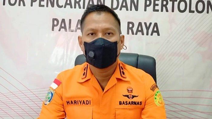 Basarnas Palangkaraya Tutup Operasi Pencarian Korban Tenggelam KM Ayu 3 di Perairan Kumai Kalteng