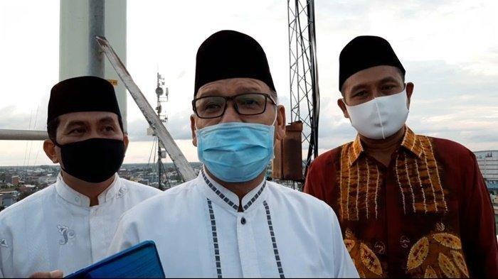 Haji Tahun 2020 Tak Dilaksanakan, di Kalsel 3.818 Calon Jamaah Batal Berangkat