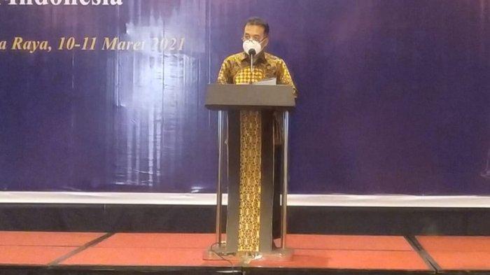 Bank Indonesia Gelar Karya Kreatif Indonesia 2021 di Palangkaraya Kalteng