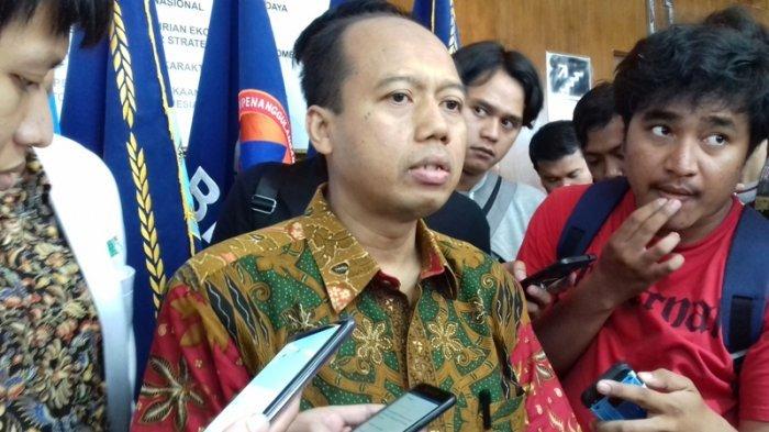 BNPB Perkirakan Gempa Susulan Bisa Guncang Sulteng 1.000 Kali