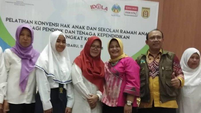 Sekolah Banjarbaru Kalsel Dapat Kuota 10 Sekolah Penggerak