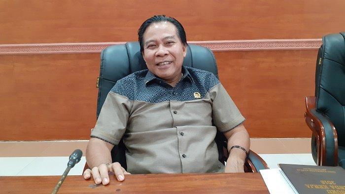 DPRD Kapuas Bentuk Pansus, Kaji 11 Raperda yang Diajukan Eksekutif