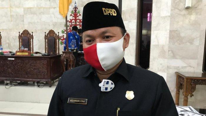 Reses DPRD Kapuas Didominasi Aspirasi Usulan Infrastruktur