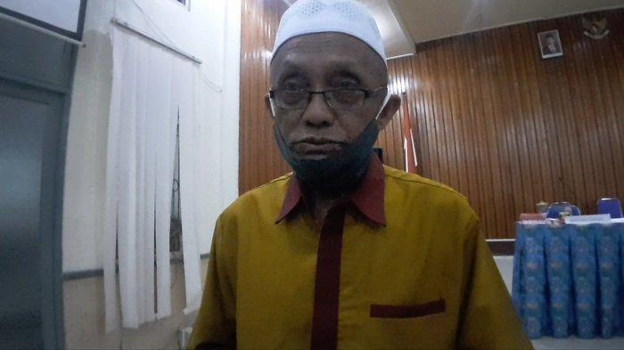 Maknai Ramadan dengan Penuh Rasa Syukur, Begini Imbauan Ketua FKUB Kapuas Kalimantan Tengah
