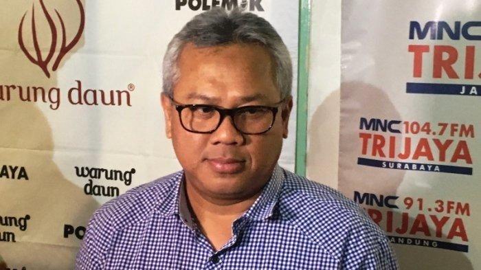 KPU Akui Ada Kesalahan Input Data C1 di 9 TPS, Ini Penjelasan Arief Budiman