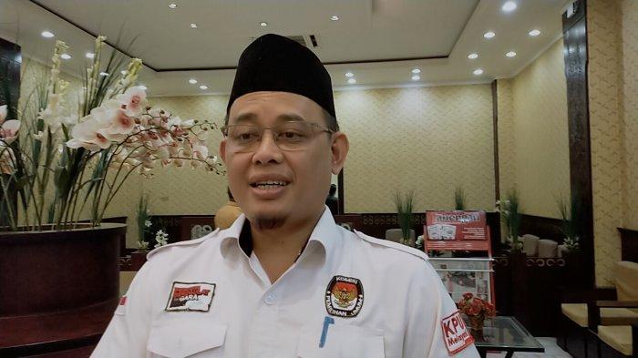 Penetapan Paslon Pilkada Kalteng Lewat Pleno Tertutup, Hasilnya Diumumkan di Papan Pengumuman KPU