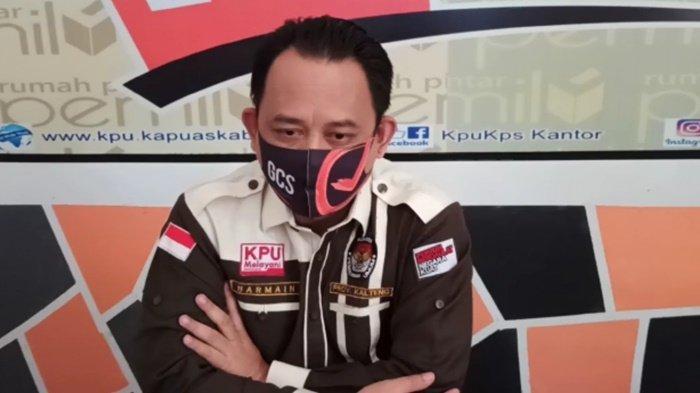 Ketua KPU Kalteng Sebut Tokoh dan Pejabat Jadi Contoh di Tahapan Coklit