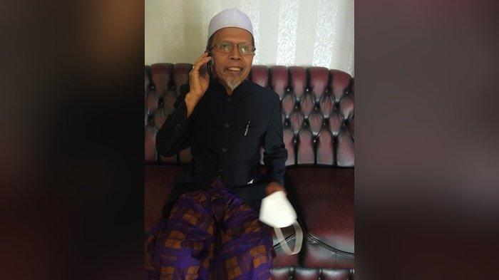 Belum Sempat Diklarifikasi, Terduga Pimpinan Pengajian Aliran Sesat di Banjarbaru Kalsel Menghilang
