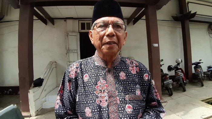 Ketua MUI Kapuas Sebut Fatwa MUI Tegaskan Suntik Vaksin Covid-19 Tidak Membatalkan Puasa Ramadan