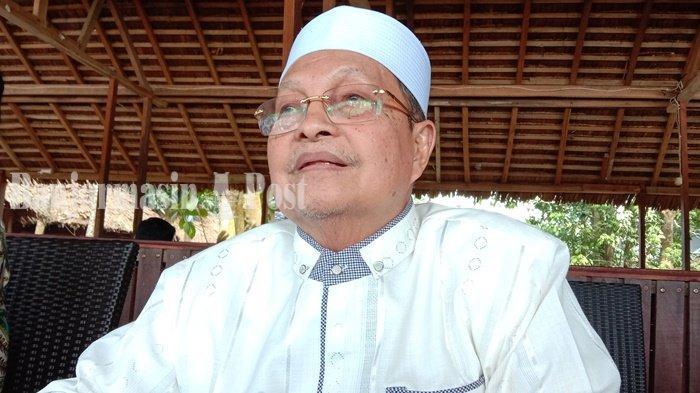 Ketua Majelis Ulama Indonesia (MUI) Kalimantan Tengah, KH. Anwar Isa, meninggal dunia, Rabu (16/9/2020), saat di rawat di Rumah Sakit Umum Daerah (RSUD) Doris Sylvanus Palangkaraya, karena sakit.
