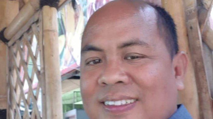 Kabar Banyaknya Penderita Covid-19 dari Pasar Besar Palangkaraya Rugikan Pedagang