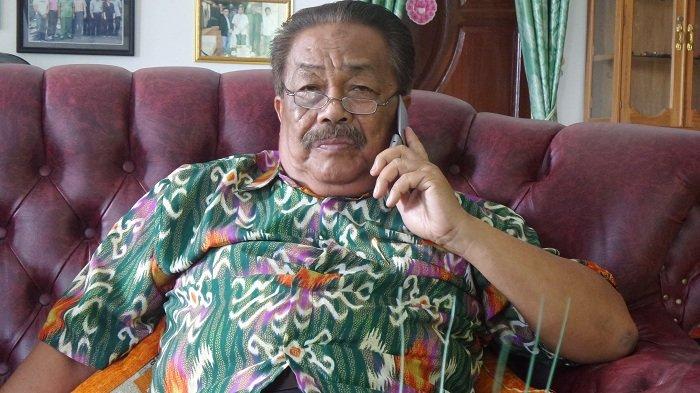Habib Ismail Diminta Konsisten Pisah dari Gubernur Sugianto
