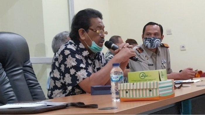 Keraton Yogyakarta Berduka: Adik Kandung Sri Sultan Hamengku Buwono X, KGPH Hadiwinoto Meninggal
