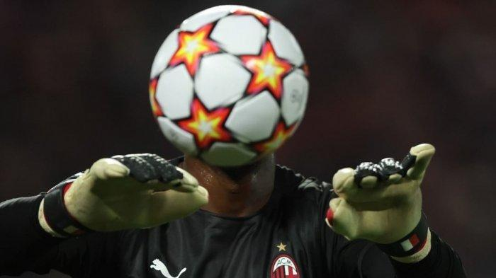 Jadwal & Jam Siaran Liga Champion Live SCTV : Pekan Penting AC Milan & Inter, Atletico vs Liverpool