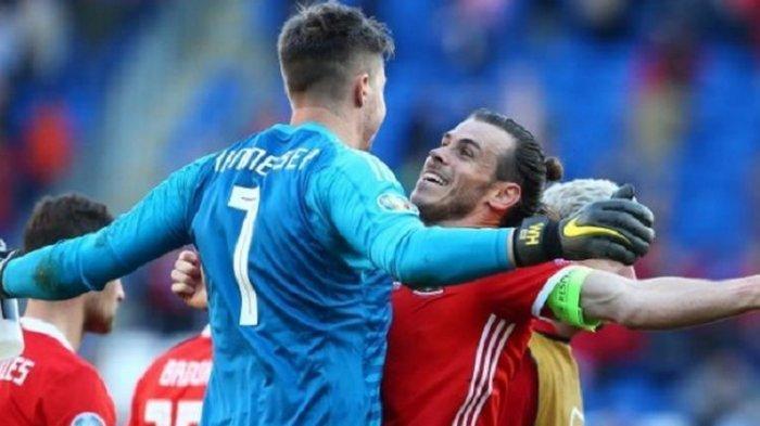 Kualifikasi Piala Eropa 2020 - Wales Menang Tipis Atas Slovakia yang di Posisi 2 Klasemen