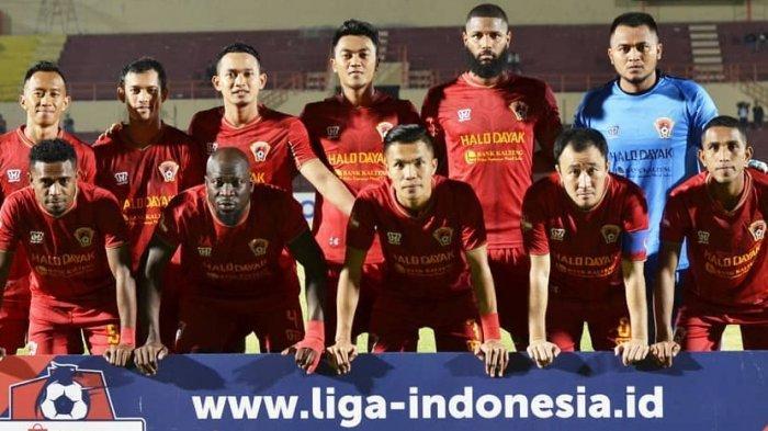 Link Live Streaming Kalteng Putra vs Persipura Jayapura Rabu Siang, Prediksi Pemain di Liga 1 2019