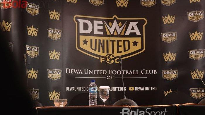 Dewa United Siapkan Rp 20 Miliar untuk Liga 2 Indonesia, Grand Launching Ditunda Rugi Rp 1 Miliar