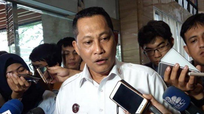 Budi Waseso Akhirnya Beberkan 2 Menteri Jokowi yang Perintahkan Impor Beras